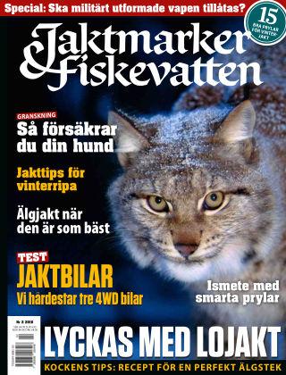 Jaktmarker & Fiskevatten 2016-01-26