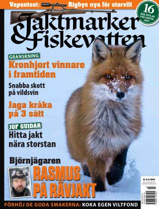 Jaktmarker & Fiskevatten 2016-02-25