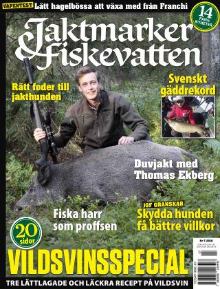 Jaktmarker & Fiskevatten 2016-06-14