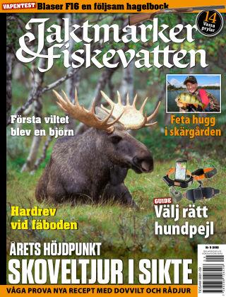 Jaktmarker & Fiskevatten 2016-08-18