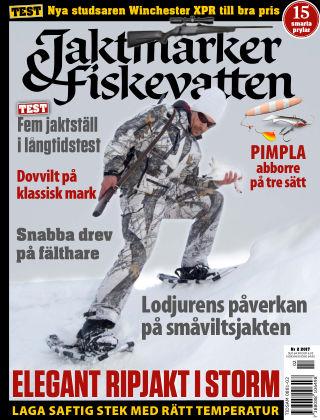 Jaktmarker & Fiskevatten 2017-01-24