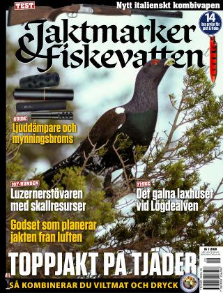 Jaktmarker & Fiskevatten 2017-12-21