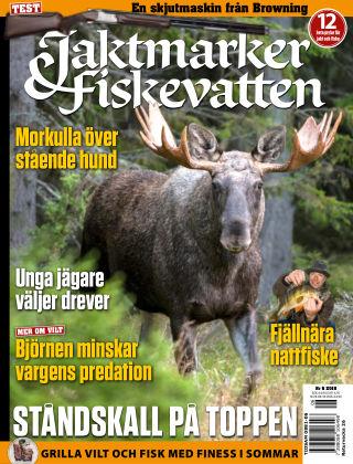 Jaktmarker & Fiskevatten 2018-05-22