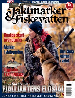 Jaktmarker & Fiskevatten 2018-08-23