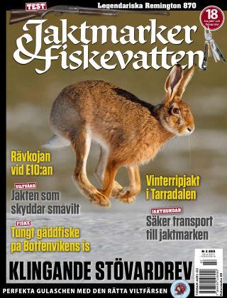 Jaktmarker & Fiskevatten 2019-01-22
