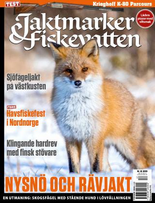 Jaktmarker & Fiskevatten 2019-11-25