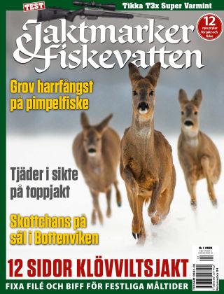 Jaktmarker & Fiskevatten 2019-12-18