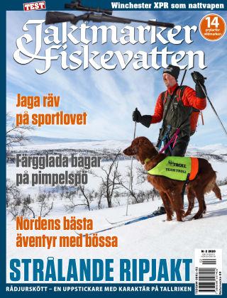 Jaktmarker & Fiskevatten 2020-01-22