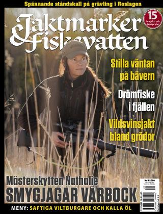Jaktmarker & Fiskevatten 2020-04-22