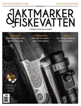 Jaktmarker & Fiskevatten 2021-01-21