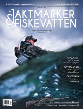 Jaktmarker & Fiskevatten 2021-04-27