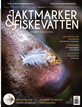Jaktmarker & Fiskevatten 2021-06-24