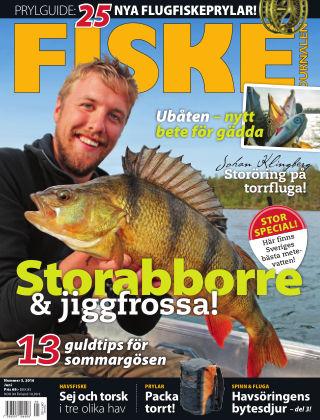 Fiskejournalen 16-05