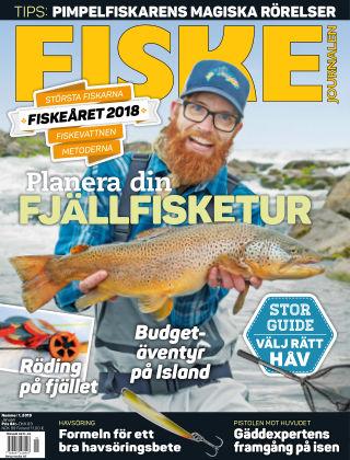 Fiskejournalen 2018-12-21