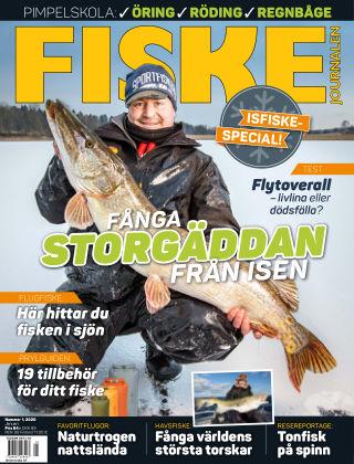 Fiskejournalen 2019-12-19