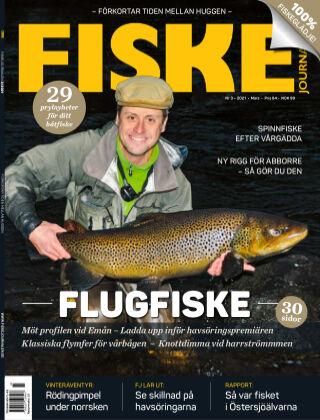 Fiskejournalen 2021-03-11