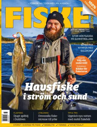 Fiskejournalen 2021-09-23