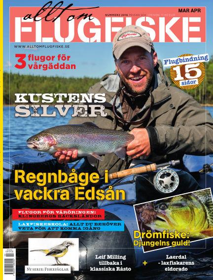 Allt om Flugfiske March 01, 2016 00:00