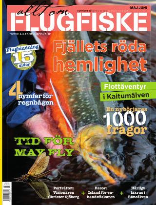 Allt om Flugfiske 16-03