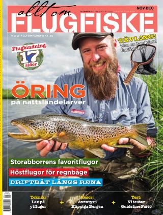 Allt om Flugfiske 16-06