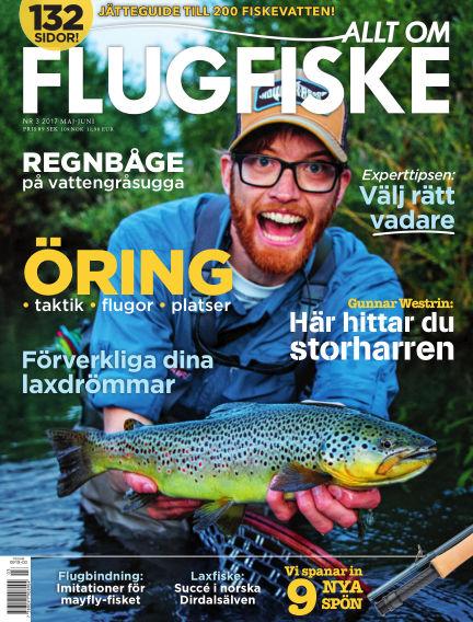 Allt om Flugfiske April 27, 2017 00:00