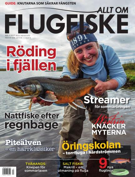 Allt om Flugfiske June 22, 2017 00:00