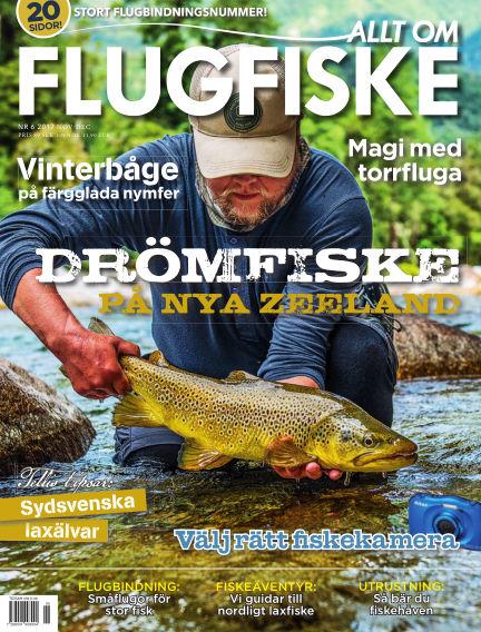 Allt om Flugfiske October 26, 2017 00:00