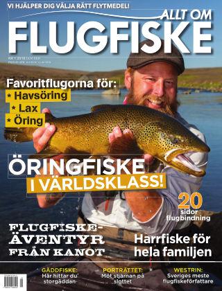 Allt om Flugfiske 2018-01-09