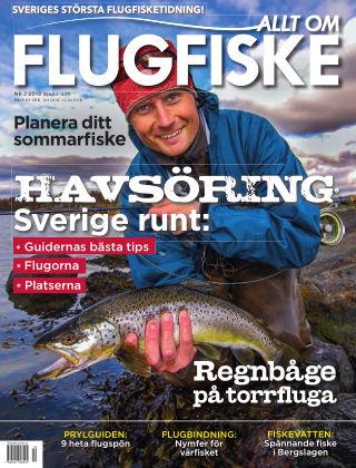 Allt om Flugfiske 2018-03-01