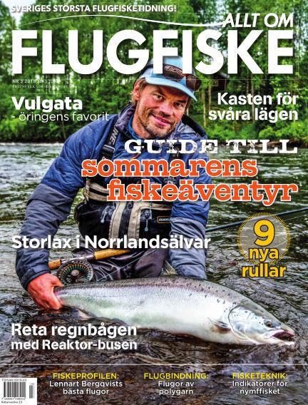 Allt om Flugfiske April 26, 2018 00:00
