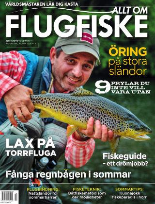 Allt om Flugfiske 2018-06-21