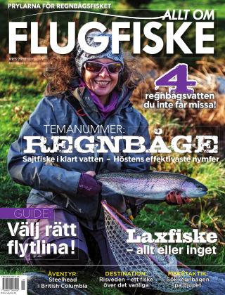 Allt om Flugfiske 2018-08-29