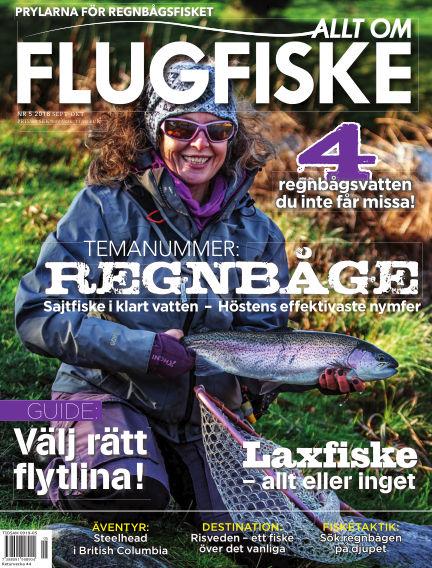 Allt om Flugfiske August 29, 2018 00:00