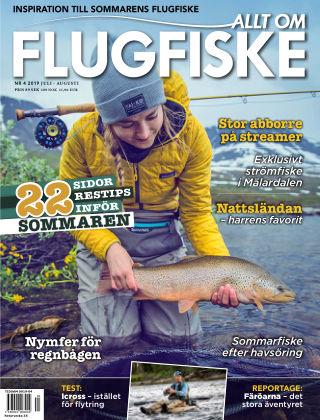 Allt om Flugfiske 2019-06-25