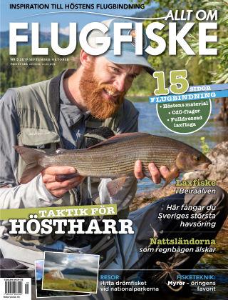 Allt om Flugfiske 2019-08-27