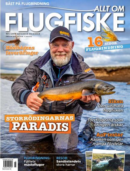 Allt om Flugfiske October 29, 2019 00:00