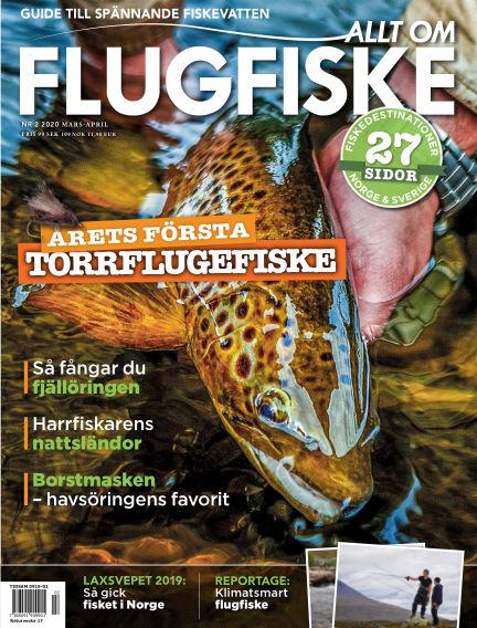 Allt om Flugfiske March 03, 2020 00:00