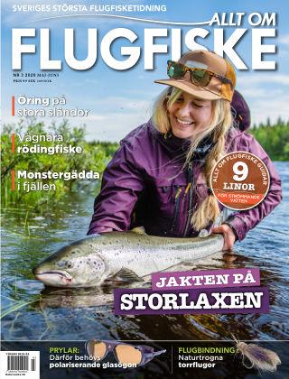 Allt om Flugfiske 2020-04-21