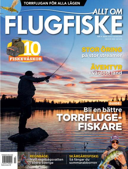 Allt om Flugfiske June 23, 2020 00:00