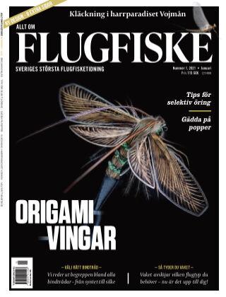 Allt om Flugfiske 2020-12-22