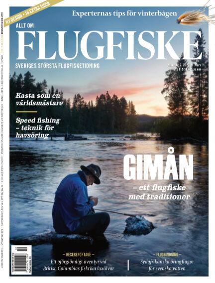 Allt om Flugfiske February 25, 2021 00:00