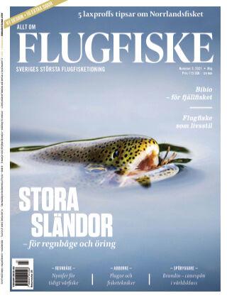 Allt om Flugfiske 2021-04-20