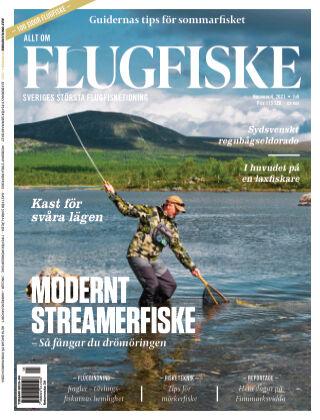 Allt om Flugfiske 2021-06-24