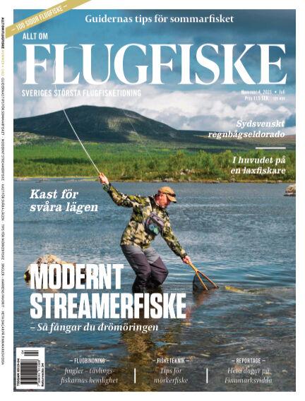 Allt om Flugfiske June 24, 2021 00:00