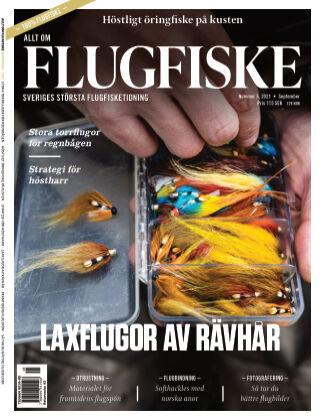 Allt om Flugfiske 2021-08-26