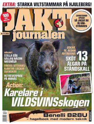 Jaktjournalen 16-11