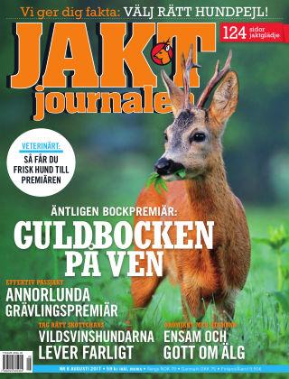 Jaktjournalen 2017-07-18