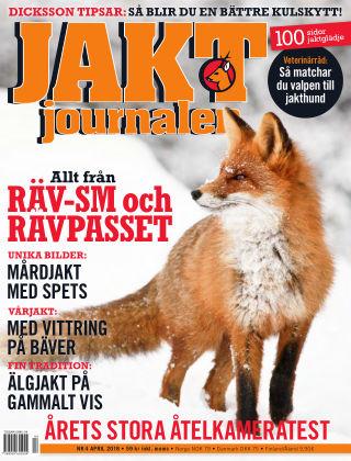 Jaktjournalen 2018-03-22