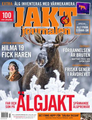 Jaktjournalen 2018-12-28