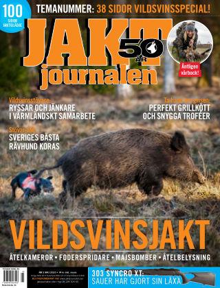 Jaktjournalen 2020-04-21